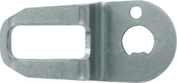 PAWL, 67-69 CAMARO DOOR LOCK LH
