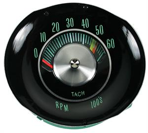 TACHOMETER, 64-65 CHEVELLE AND EL CAMINO