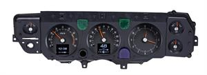 GAUGES, 70-72 CHEVELLE/EL CAMINO/MONTE CARLO SS DAKOTA DIGITAL RTX (DOES NOT INCLUDE BEZEL)