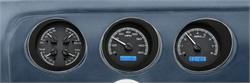 GAUGES, 69 GTO LEMANS DAKOTA DIGITAL VHX (DOES NOT INCLUDE BEZEL)
