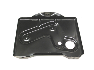 BATTERY TRAY, 70-81 CAMARO - REPRODUCTION