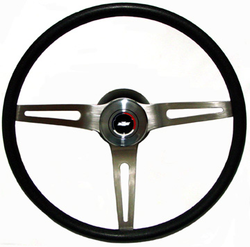 STEERING WHEEL, 69-70 CAMARO/ 69-70 CHEVELLE SPORT KIT
