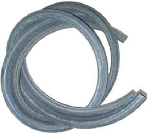 HOSE, CORRECT RIBBED HEATER - PAIR